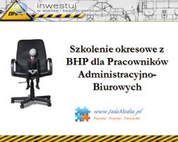 biuropracownik